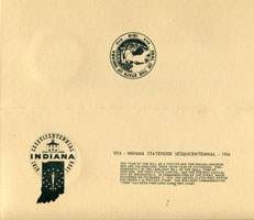 Timbre-monnaie Western Electric 1966 - face